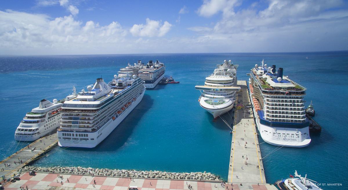 Port St Maarten Media